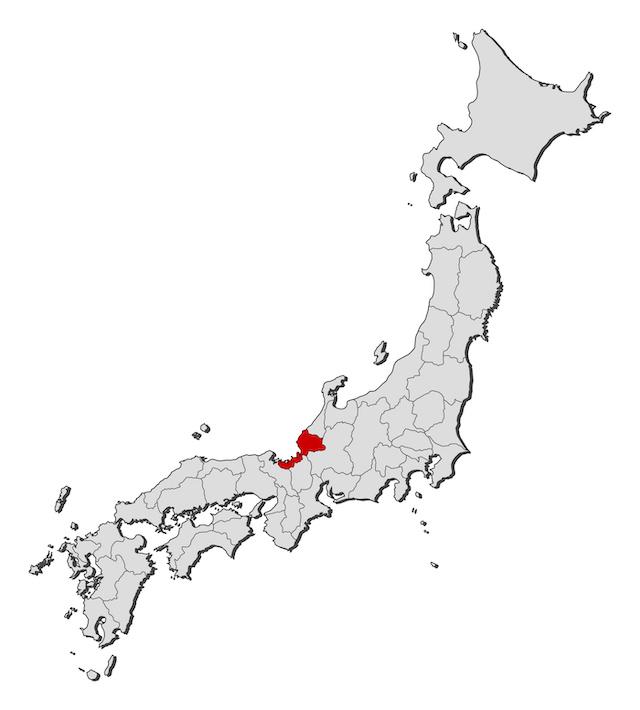 【福井の難読地名】遠敷、上丁、村岡・・・いくつ読めますか? 画像1