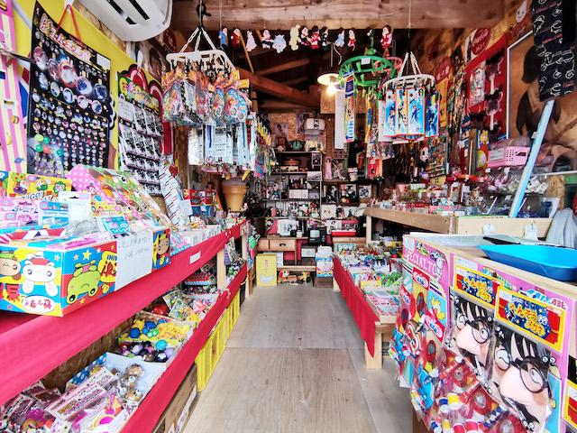 【宮永篤史の駄菓子屋探訪7】北海道利尻郡利尻町「駄菓子屋まるちゃん」2021年にオープンした日本最北の駄菓子屋 画像4