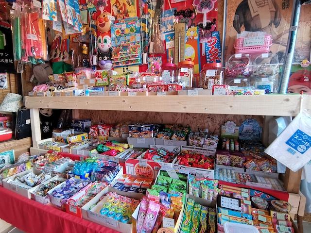 【宮永篤史の駄菓子屋探訪7】北海道利尻郡利尻町「駄菓子屋まるちゃん」2021年にオープンした日本最北の駄菓子屋 画像6