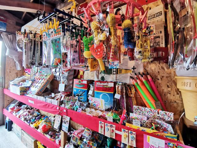 【宮永篤史の駄菓子屋探訪7】北海道利尻郡利尻町「駄菓子屋まるちゃん」2021年にオープンした日本最北の駄菓子屋 画像7