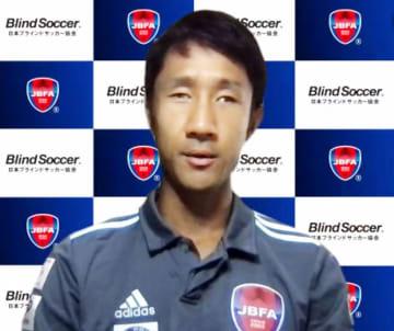 5人制サッカー日本代表が合宿 東京パラ前最後の追い込み 画像1