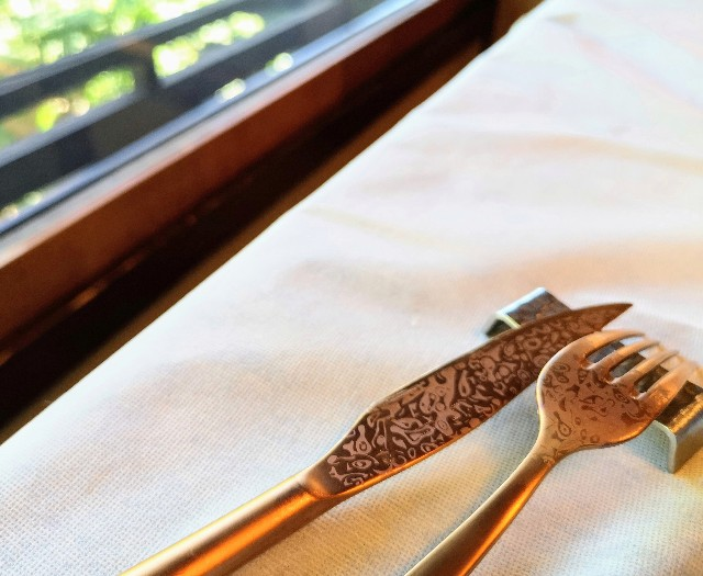 平日限定カフェ「茶寮 春待坂」のパンケーキと庭園散策で午後のプチトリップ【神奈川・鷺沼】 画像10