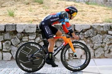 新城は151位 自転車ロードレース 画像1
