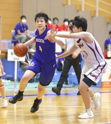 バスケ女子は桜花3連覇 全国高校総体第22日 画像1