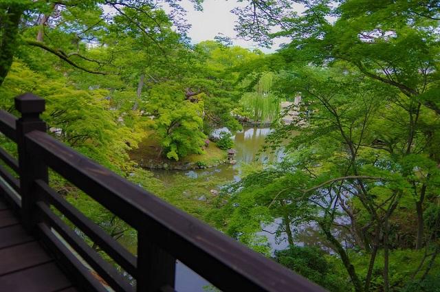 京都・円山公園に人気の路地裏カフェの新店「イクスカフェ祇園八坂」オープン 画像3