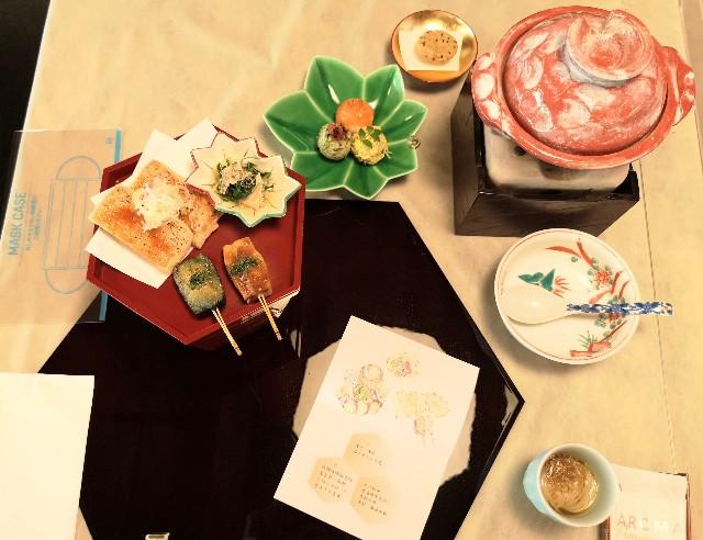 まるで玉手箱!「とうふ屋うかい」の平日限定御膳と日本美を堪能するランチタイム【神奈川・鷺沼】 画像6