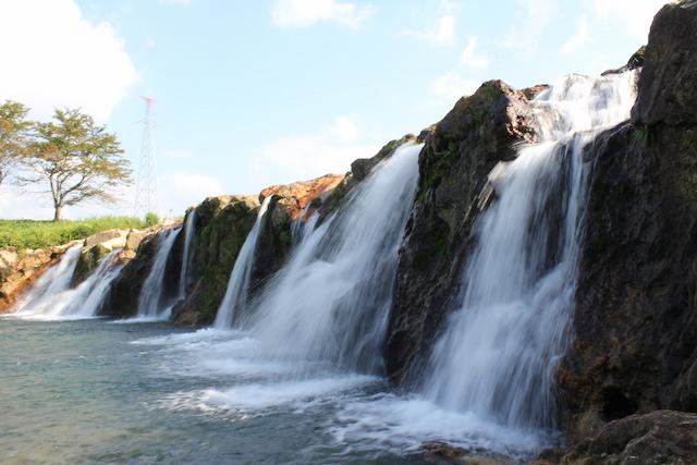 【涼を呼ぶ夏の絶景】北陸地域の美しい滝5選 画像4