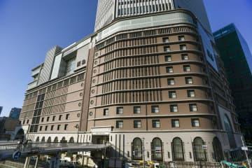阪急百貨店梅田本店、一部休業へ 食品など、クラスター発生 画像1