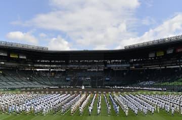 宮崎商と東北学院が試合参加辞退 新型コロナ陽性判明で 画像1
