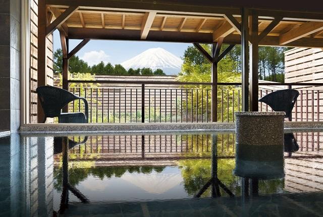 富士山を望みながらBBQと焚き火を満喫!アウトドア体験&快適ホテルステイ 画像6