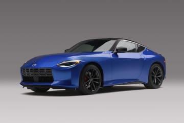 日産、米国で新型「Z」を発売へ 22年春、人気スポーツカー 画像1