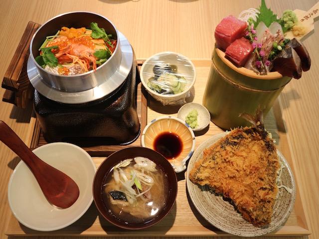 熱海の旅に新たな楽しみ!贅沢朝食&海鮮釜めしが味わえる「熱海銀座おさかな食堂はなれ」がオープン 画像10