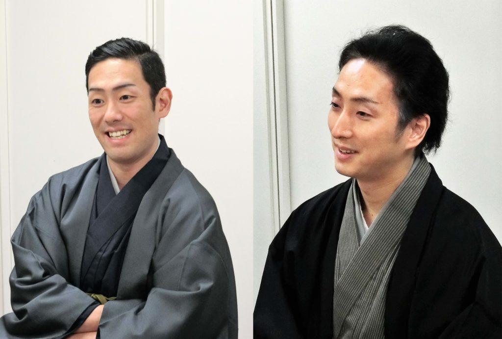 中村勘九郎、コロナ禍での巡業に 「心の栄養になればいいなと思います」 画像1