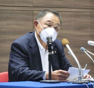 JOC山下会長、東京五輪を総括 「選手をたたえたい」 画像1