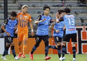 川崎や名古屋が8強、天皇杯 C大阪、浦和、大分も 画像1