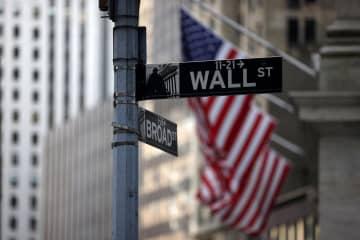 NY株、続落  画像1