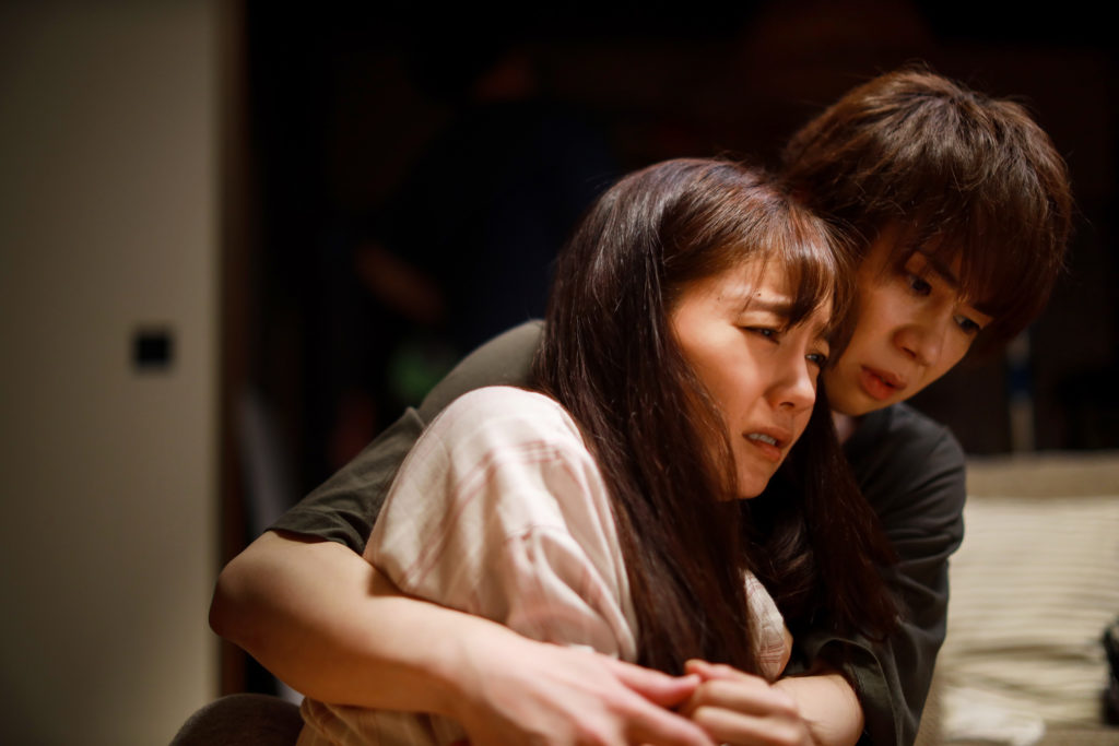 「ただリコ」追い詰められる北山宏光&中村ゆり 「負の連鎖はもうやめてくれって言いたくなる」 画像1