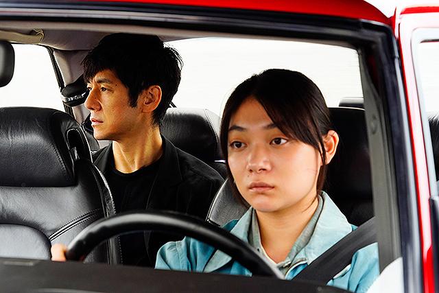 【映画コラム】邦画の佳作を2本紹介『ドライブ・マイ・カー』『子供はわかってあげない』 画像1