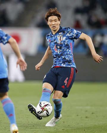 板倉滉がシャルケ移籍へ、独報道 五輪代表、マンチェスターCから 画像1