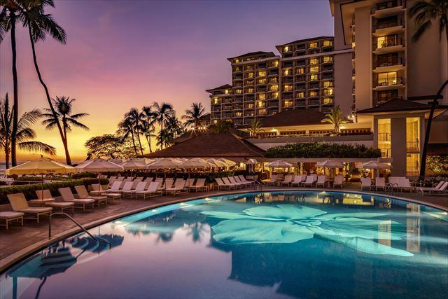 ハワイを代表するラグジュアリーホテル「ハレクラニ」がリニューアルオープン 画像1