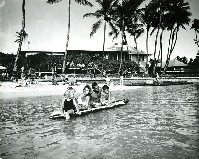 ハワイを代表するラグジュアリーホテル「ハレクラニ」がリニューアルオープン 画像4