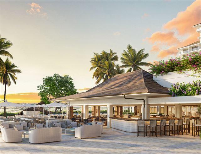 ハワイを代表するラグジュアリーホテル「ハレクラニ」がリニューアルオープン 画像7