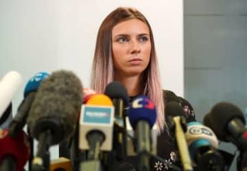「ポーランドで代表を目指す」 亡命の陸上ベラルーシ選手 画像1