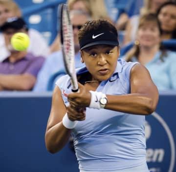 大坂なおみは3回戦敗退 W&Sオープンテニス 画像1