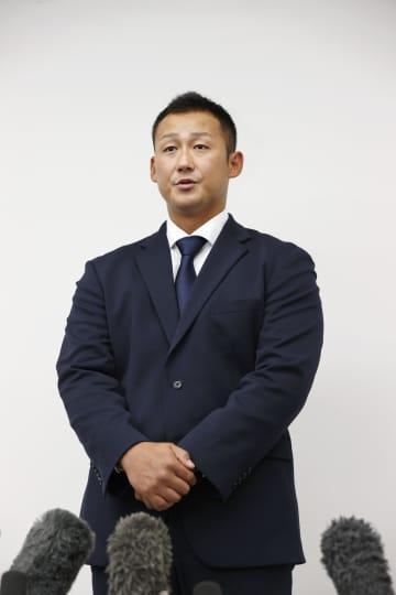 中田翔、巨人がトレードで獲得 暴力行為で出場停止処分 画像1