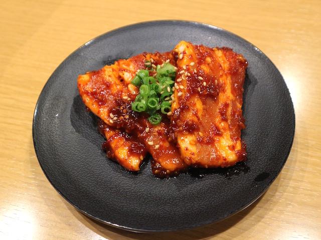 家の近所で韓国旅行!?ヤンニョムチキン、辛ラーメン、スイーツまで食べ放題の「焼肉きんぐ」の韓国フェアが驚異のラインナップ 画像5