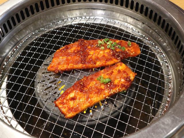 家の近所で韓国旅行!?ヤンニョムチキン、辛ラーメン、スイーツまで食べ放題の「焼肉きんぐ」の韓国フェアが驚異のラインナップ 画像6