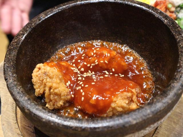 家の近所で韓国旅行!?ヤンニョムチキン、辛ラーメン、スイーツまで食べ放題の「焼肉きんぐ」の韓国フェアが驚異のラインナップ 画像7