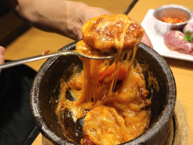 家の近所で韓国旅行!?ヤンニョムチキン、辛ラーメン、スイーツまで食べ放題の「焼肉きんぐ」の韓国フェアが驚異のラインナップ 画像9
