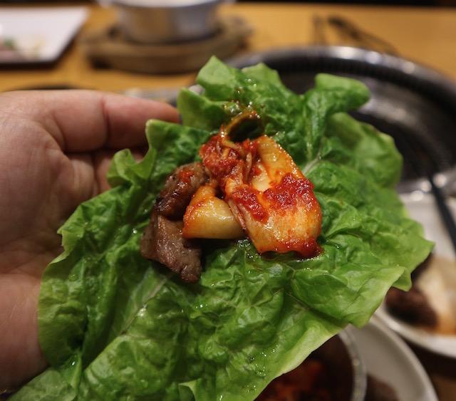 家の近所で韓国旅行!?ヤンニョムチキン、辛ラーメン、スイーツまで食べ放題の「焼肉きんぐ」の韓国フェアが驚異のラインナップ 画像18