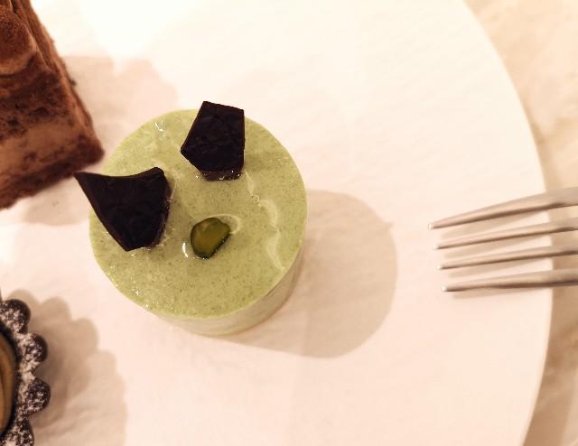 京都の「姫ケーキ」が東京へ!鼓月の洋菓子店「キニール」がカフェ併設店をオープン【東京ミッドタウン】 画像13