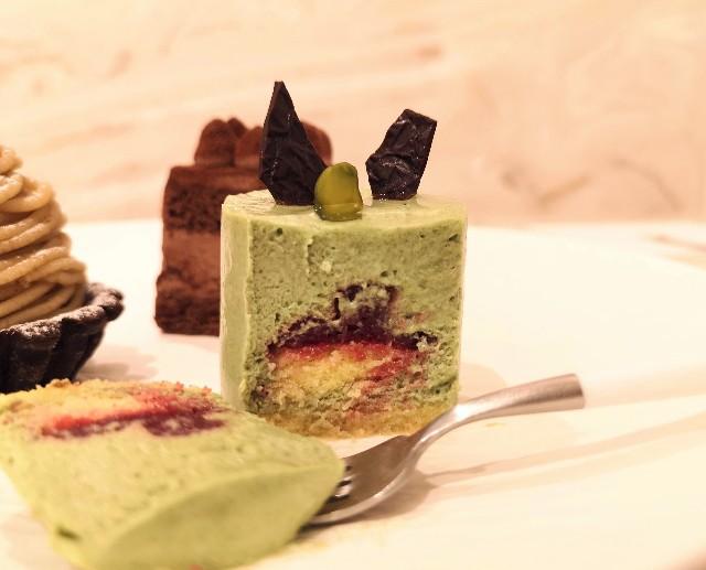 京都の「姫ケーキ」が東京へ!鼓月の洋菓子店「キニール」がカフェ併設店をオープン【東京ミッドタウン】 画像14