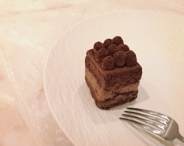 京都の「姫ケーキ」が東京へ!鼓月の洋菓子店「キニール」がカフェ併設店をオープン【東京ミッドタウン】 画像17