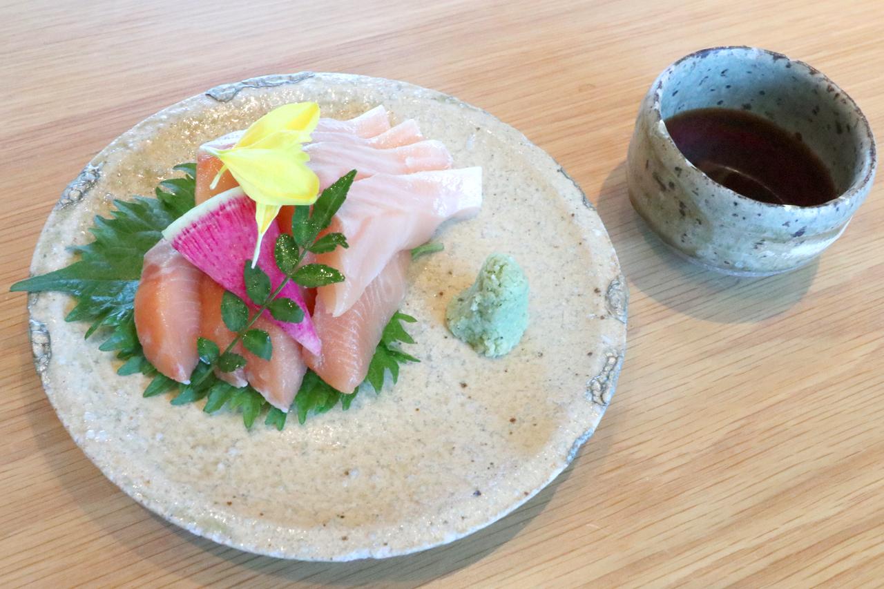 琵琶湖でしか捕れない希少な魚「ビワマス」が絶品!ここ滋賀「『旬のビワマス』を味わう会」で舌鼓【実食ルポ】 画像6