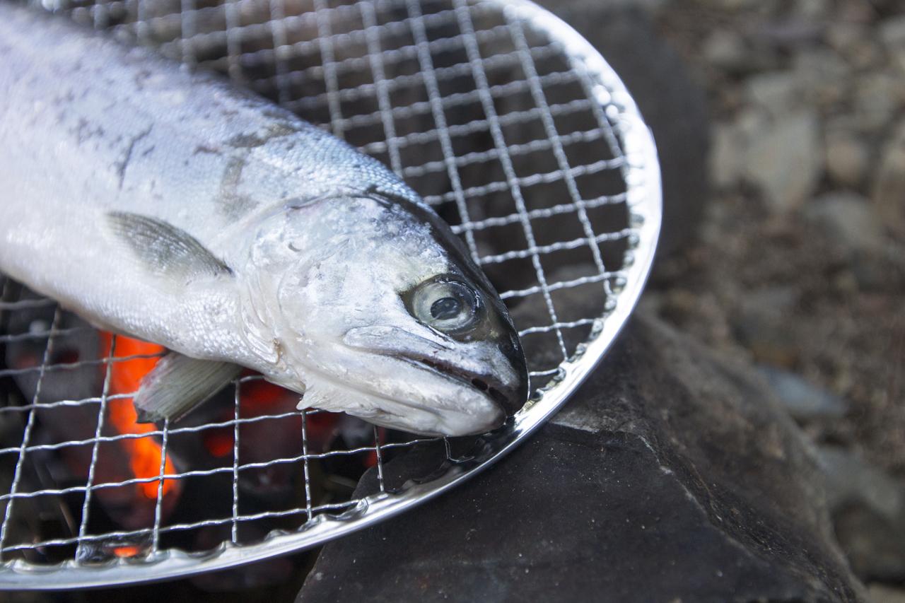 琵琶湖でしか捕れない希少な魚「ビワマス」が絶品!ここ滋賀「『旬のビワマス』を味わう会」で舌鼓【実食ルポ】 画像9
