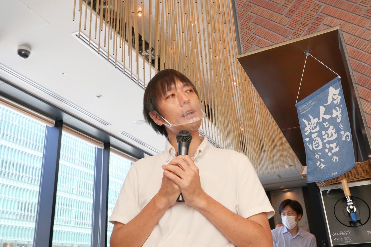 琵琶湖でしか捕れない希少な魚「ビワマス」が絶品!ここ滋賀「『旬のビワマス』を味わう会」で舌鼓【実食ルポ】 画像10