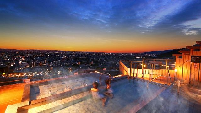 客室や露天風呂からの絶景に感動!楽天トラベル「絶景プランが人気の宿ランキング」 画像1