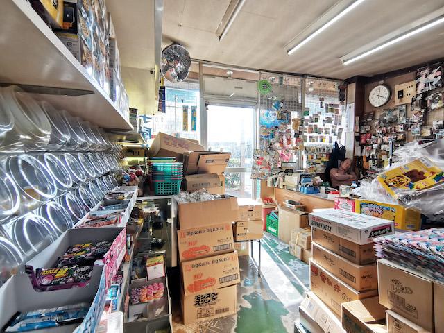 【宮永篤史の駄菓子屋探訪8】北海道釧路市「まことやがん具店」店名と家訓が次の世代へ受け継がれていく店 画像3
