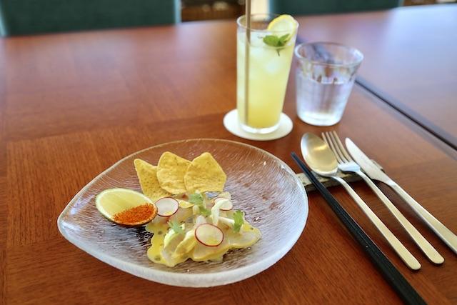 地元素材を生かした料理を絶景とともに味わう!「HIYORI オーシャンリゾート沖縄」宿泊ルポ<グルメ編> 画像4