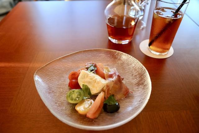 地元素材を生かした料理を絶景とともに味わう!「HIYORI オーシャンリゾート沖縄」宿泊ルポ<グルメ編> 画像9