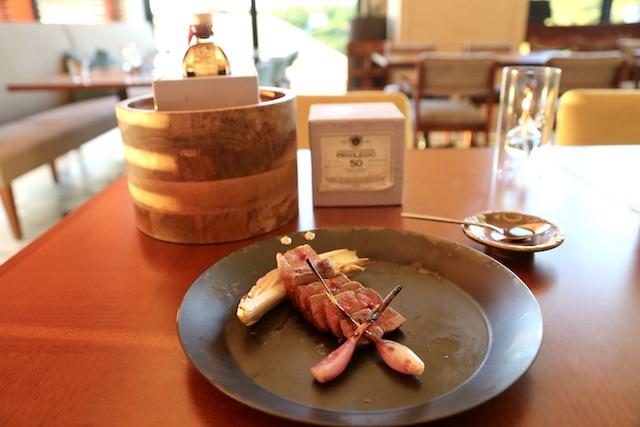 地元素材を生かした料理を絶景とともに味わう!「HIYORI オーシャンリゾート沖縄」宿泊ルポ<グルメ編> 画像12