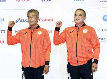 パラ柔道男女監督がメダルへ意欲 日本代表が選手村入村 画像1