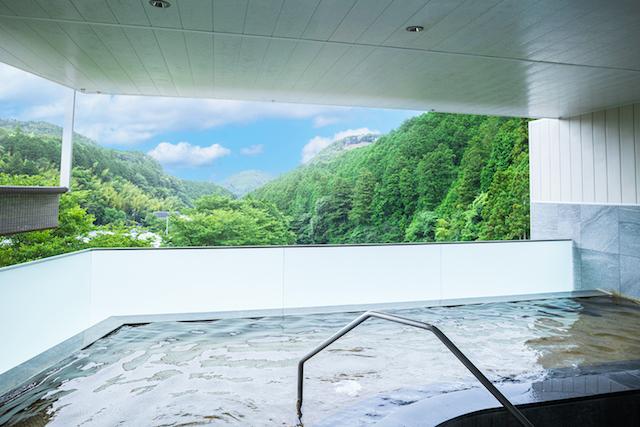 大阪府初のドーム型テントに宿泊!「FOREST GLAMPING-牛滝温泉 四季まつり」 画像6