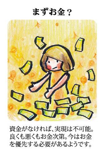 綾野コトリ式◆第六感旅占い【8月23日~29日】 画像9