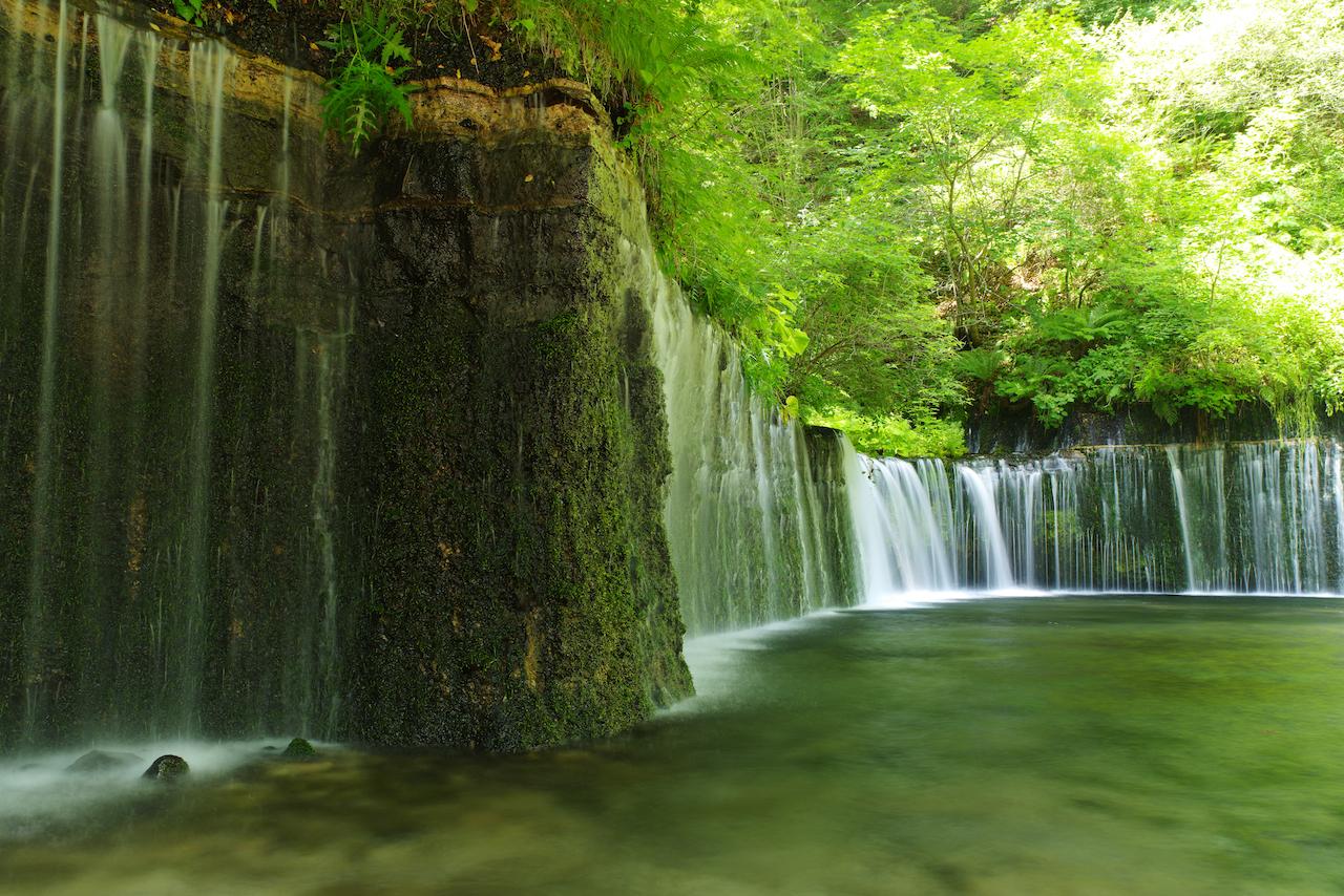 【涼を呼ぶ夏の絶景】甲信越地域の美しい滝5選 画像4