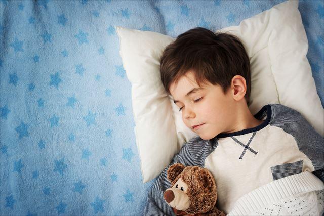 【快眠のコツ】睡眠不足解消!暑い夜や不安な夜も、ぐっすり眠るためのヒント 画像4